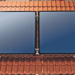 Sonnenkraft-paneler